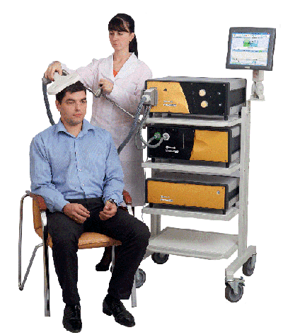 Repetitive Transcranial Magnetic Stimulation Jacksonville NC