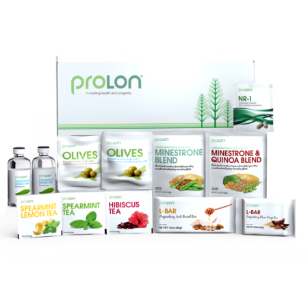 Prolon 5 Day Fast Program
